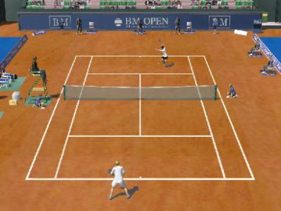 tennis conversation ;)